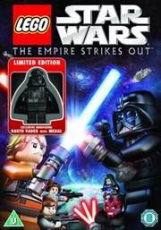 Lego Star Wars: El Lego Imperio Contraataca
