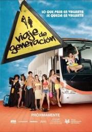 Ver Película Viaje De Generacion (2012)