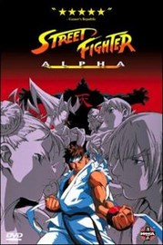 Ver Película Street Fighter Alpha (1999)
