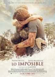 Ver Película Lo imposible (2012)