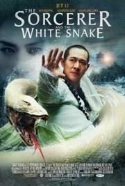 Ver Pel�cula El Brujo Y La Serpiente Blanca (2011)