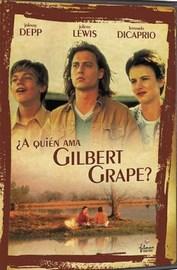Ver Película A quién ama Gilbert Grape (1993)