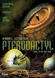 El Monstruo Prehistorico
