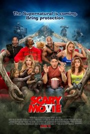Ver Película Scary movie 5 (2013)
