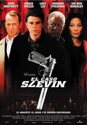 El caso Slevin ( Lucky Number Slevin)