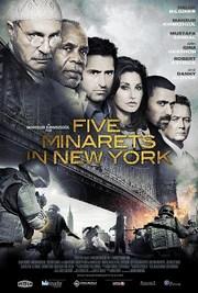 Ver Película Atentado Terrorista en Nueva York (2010)