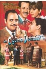 Ver Película Viruta y Capulina: La ciguena distraida (1966)