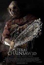 Ver Película La matanza de Texas 3D (2013)
