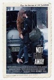 Ver Película Not Fade Away (2012)