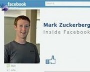 Mark Zuckerberg: Dentro de Facebook