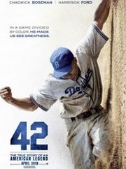 Ver Película 42 (2013)