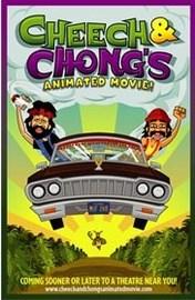 Cheech and Chongs Animated Movie