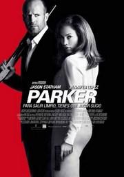 Ver Película Parker (2013)