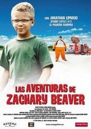 Ver Película Las aventuras de zachary beaver (2003)