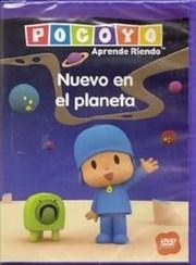 Pocoyo Nuevo En El Planeta