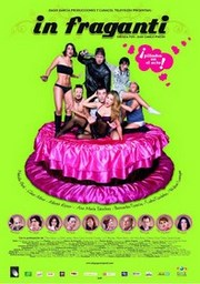 Ver Película In fraganti (2009)