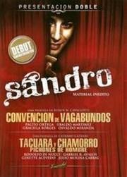Sandro - Tacuara y Chamorro, Pichones de Hombre