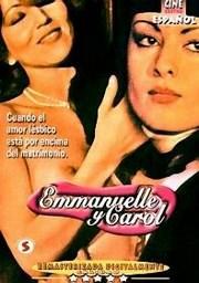 Emmanuelle y Carol