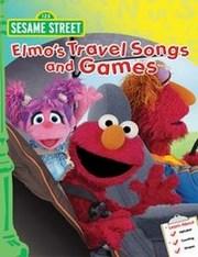 Canciones y Juegos de Viaje de Elmo