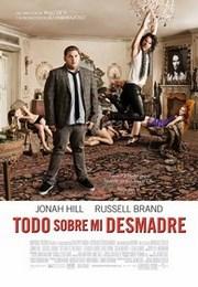 Ver Película Como Sobrevivir a un Rockero (2010)