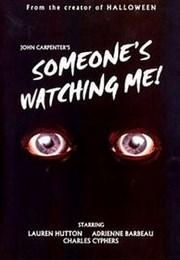 Ver Película Alguien Me Vigila (1978)