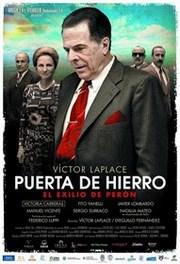 Puerta de Hierro el exilio de Peron