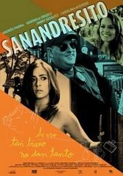 Ver Película Sanandresito (2012)