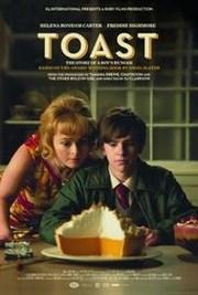 Ver Película Toast (2010)