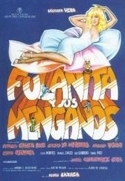 Ver Película Fulanita y Sus Menganos (1976)