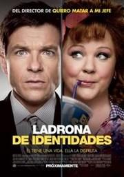 Ver Película Ladrona de Identidades HD-Rip - 4k (2013)