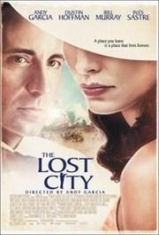Ver Película La Ciudad Perdida (2005)