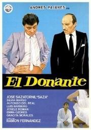 Ver Película El Donante (1987)