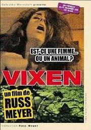 Ver Película Vixen (1968)