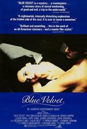 Ver Película Terciopelo azul (1986)