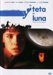 Ver Película La teta y la luna (1994)