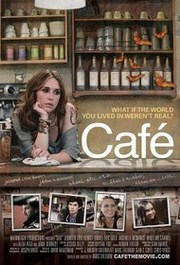 Ver Película Cafe (2011)