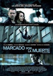 Ver Película Marcado por la Muerte (2013)