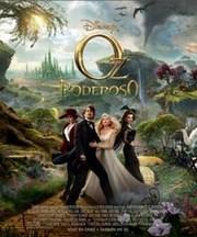Oz El Poderoso