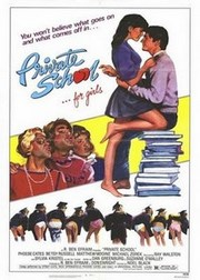 Ver Película Escuela Privada Para Chicas (1983)