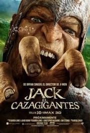Ver Película Jack El Cazagigantes (2013)