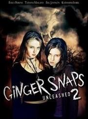 Ver Película Ginger Snaps 2: Los Malditos (2004)