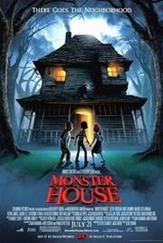 La casa de los sustos