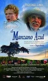 Ver Película El manzano azul (2012)