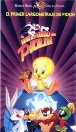 Ver Película La Vuelta al Mundo de Piolin (2000)