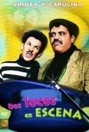 Ver Película Viruta y Capulina: Dos locos en escena (1960)