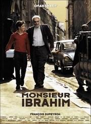 El señor Ibrahim y las flores del Coran