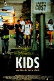Ver Película Kids (1995)