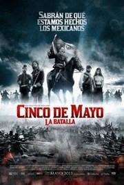 Ver Película Cinco de Mayo: La batalla (2013)