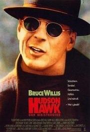 Ver Película Hudson Hawk (1991)