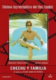 Ver Película Chechu y familia (1992)